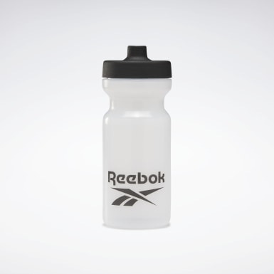 Running White Foundation Bottle