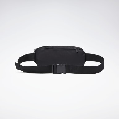 Fitness & Training Black Training Essentials Waist Bag