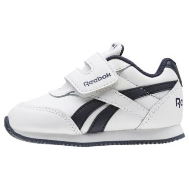 Reebok Royal Classic Jogger 2.0 KC Blanco Infants Classics