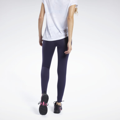 Reebok Lux Tights 2.0 - Vector Graphic
