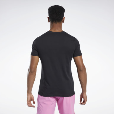 Polo Crossfit® Surfing Bear Negro Hombre CrossFit
