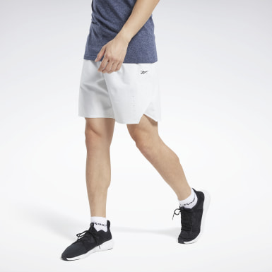 Short United By Fitness Epic Grigio Uomo HIIT