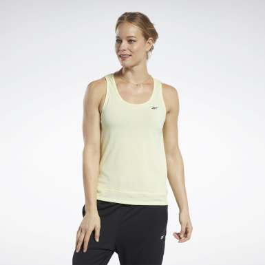 ACTIVCHILL+COTTON Tank Top