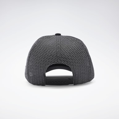 Gorra CrossFit® Lifestyle Negro Cross Training
