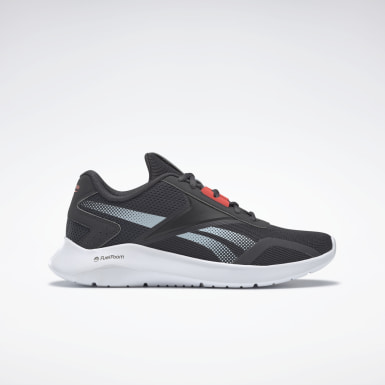 Women Running Grey Reebok EnergyLux 2.0 Shoes
