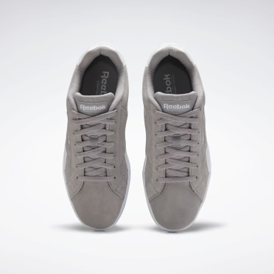 Classics Grey Reebok Royal Complete 3.0 Low Shoes