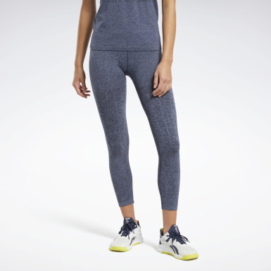 United By Fitness MyoKnit Seamless 7/8 Tight
