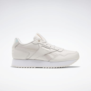Women Classics Reebok Classic Harman Run Ripple Double Shoes