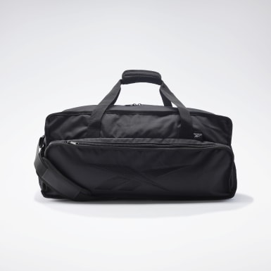 Sac de sport Active Enhanced Black Entraînement