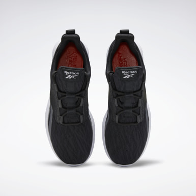 Scarpe Reebok Reago Pulse 2.0 Nero Uomo Fitness & Training