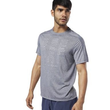 Camiseta One Series Running Reflective Move