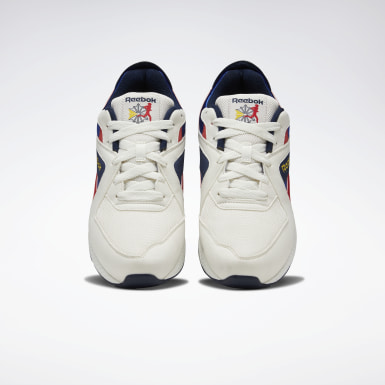 Classics White Pyro Shoes
