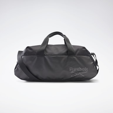 Dames Yoga Zwart Essentials Grip Tas
