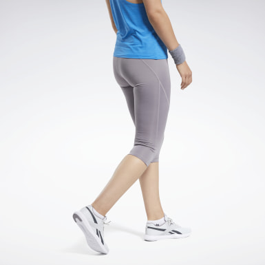 Women Cycling Workout Ready Pant Program Capris