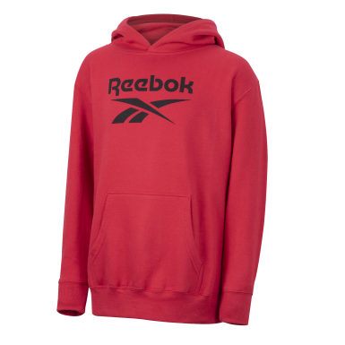 Reebok Stacked Vector Sweatshirt