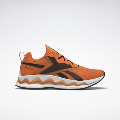 Classics Zig Elusion Energy Shoes Orange