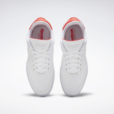Classics White Reebok Royal Techque T Vulc Shoes