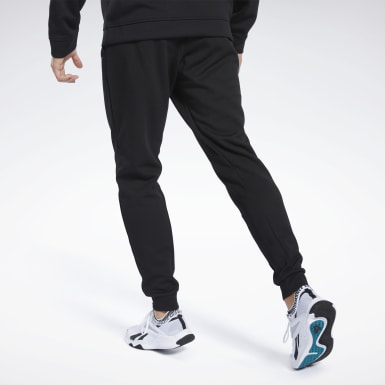 Joggers Workout Ready Nero Uomo Fitness & Training