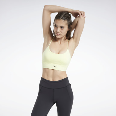 Bra Workout Ready Low-Impact Tri Donna Fitness & Training