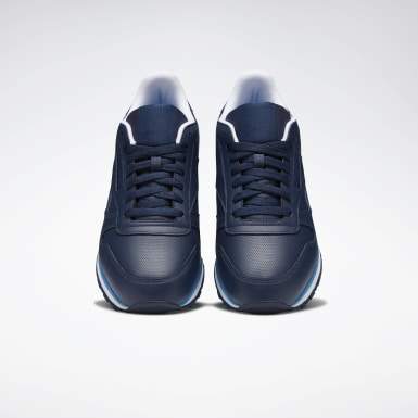 Men Classics Blue Classic Leather Men's Shoes