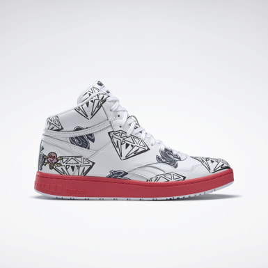 Кроссовки Reebok Billionaire Boys Club BB4600 Basketball