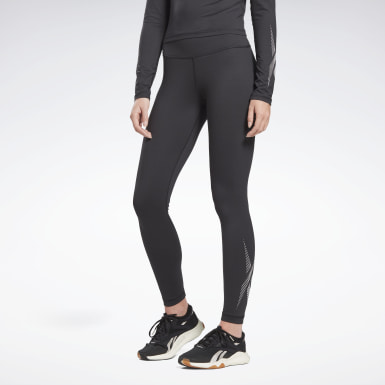 Dames Wandelsport Zwart Thermowarm Touch Base Layer Broek