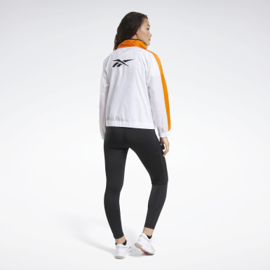 Tuta MYT Bianco Donna Fitness & Training