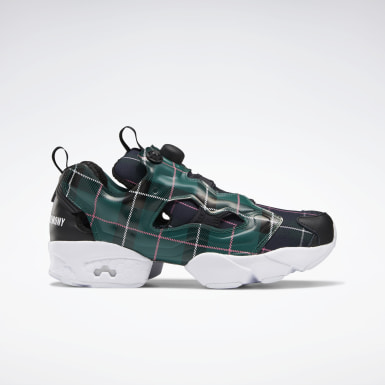Buty Opening Ceremony Instapump Fury  OG Bialy
