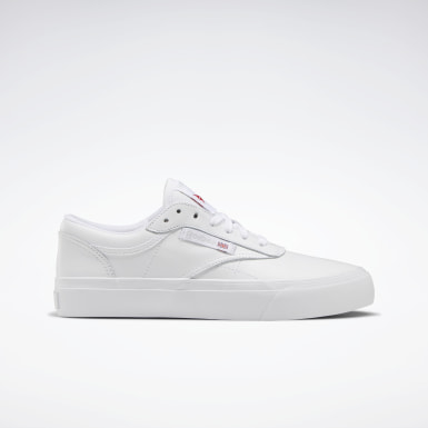 Women Classics White Club C Coast Shoes