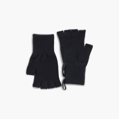 Reebok Victoria Beckham Fingerless Gloves