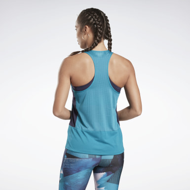 Dames Hardlopen Running Essentials Tanktop