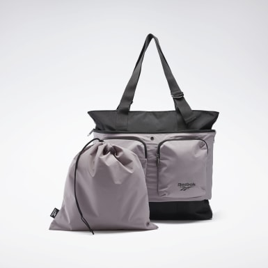 Dames Studio Zwart Training Supply Pinnacle Tas