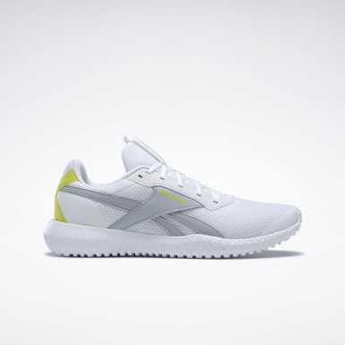 Reebok Flexagon Energy TR 2.0 Blanco Hombre Fitness & Training