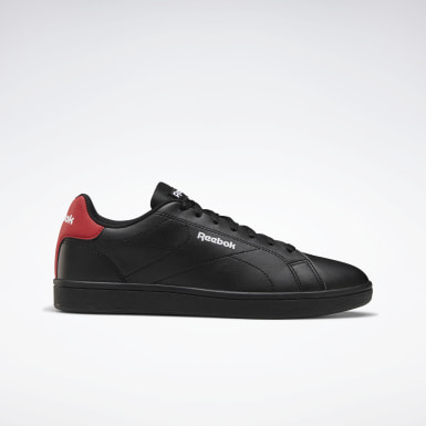 Classics Reebok Royal Complete CLN 2 Shoes Schwarz