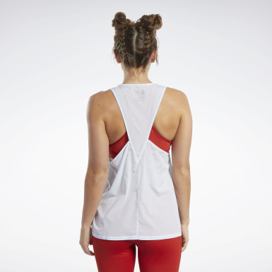 Reebok CrossFit® Light Woven Tank