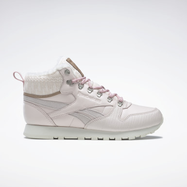 Ботинки Reebok Classic Leather Arctic