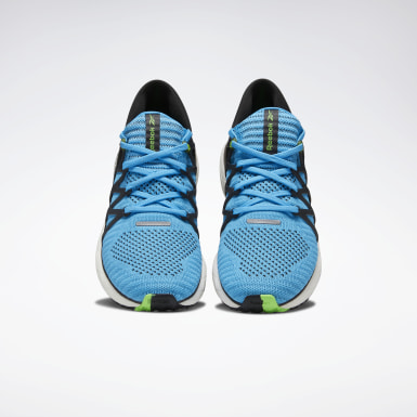 Men Running Turquoise Floatride Run 2 Men's Running Shoes