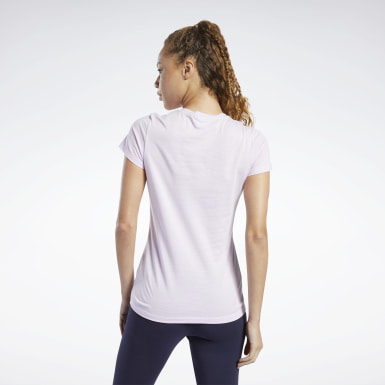 Training Essentials Fierce Graphic Tee