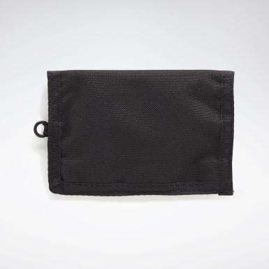Fitness & Training Workout Ready Wallet Schwarz