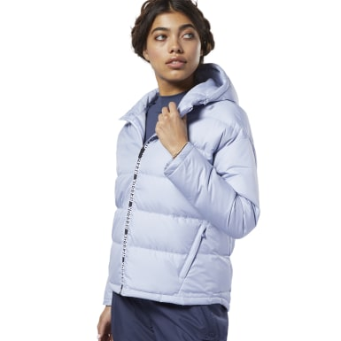 Chaqueta Outdoor Mid Weight Down