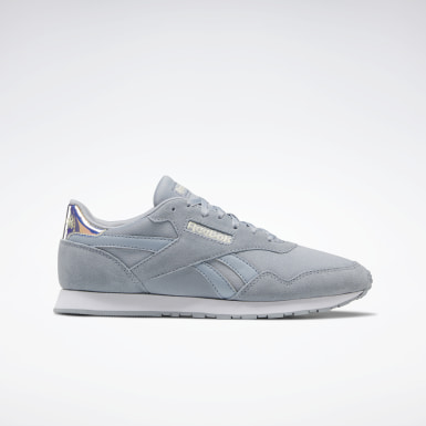 Frauen Classics Reebok Royal Ultra SL Shoes Grau