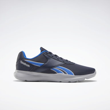 Men Fitness & Training Blue Reebok Dart TR 2 Men's Training Shoes