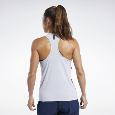 United by Fitness ACTIVCHILL Vent Tank Top