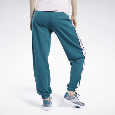 Meet You There Reebok Jogger Pants
