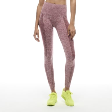 Legging texturé sans coutures VB