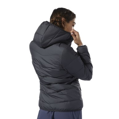 Outdoor Lightweight Down Jacket