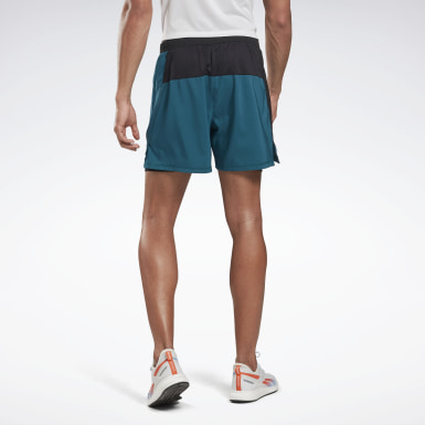Shorts Running Essentials 2 en 1 Hombre Running