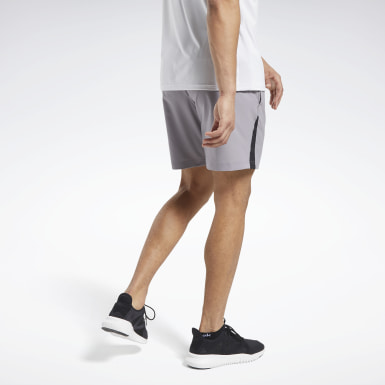 Männer Yoga Workout Ready Shorts