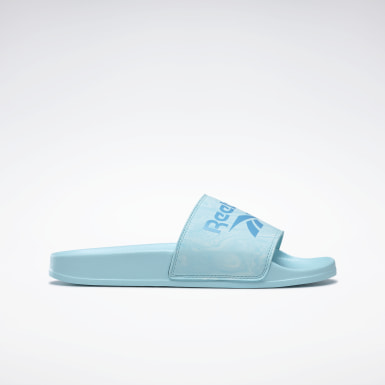 Women Swimming Reebok Fulgere Slides