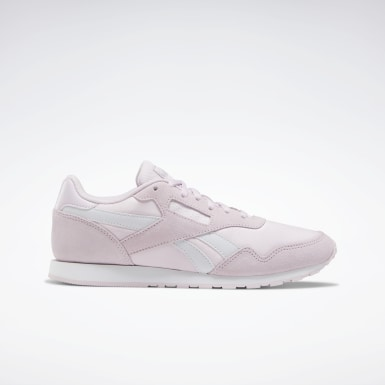 Reebok Royal Ultra SL Rose Femmes Classics